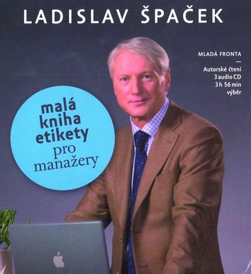 CD MALÁ KNIHA ETIKETY/MF