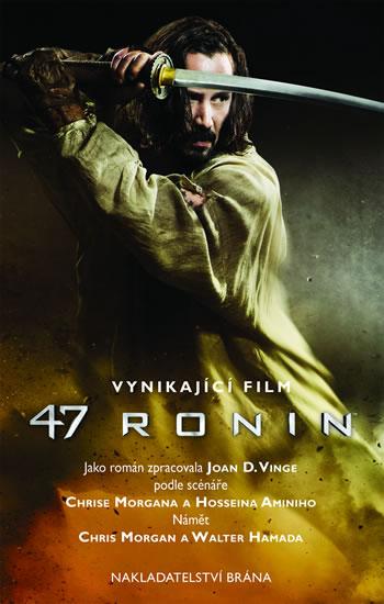 47 Róninů - Vinge J.D.