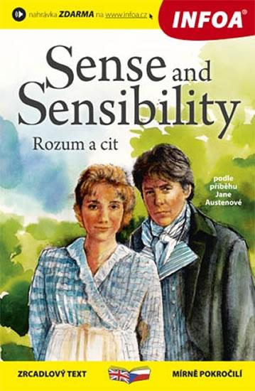 ROZUM A CIT / SENSE AND SENSIBILITY - ZR