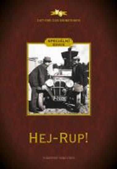 DVD Hej - Rup!