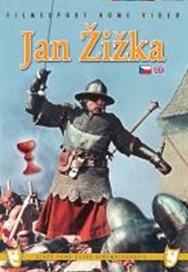DVD Jan Žižka