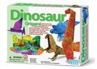 Origami set - Dinosauři