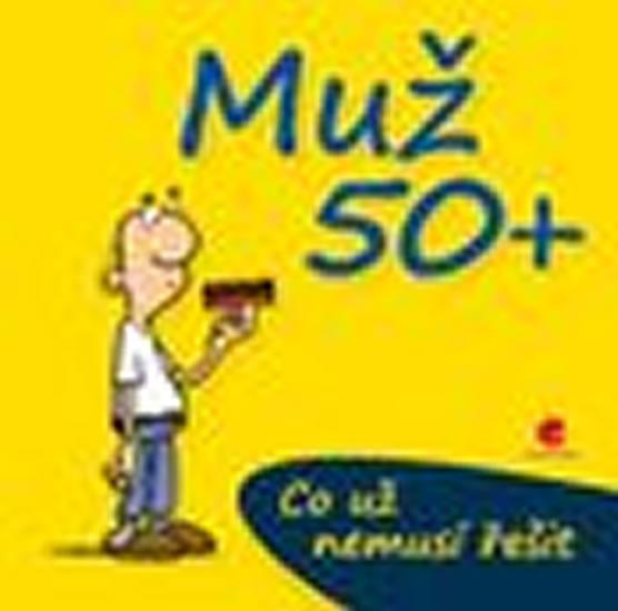 MUŽ 50+