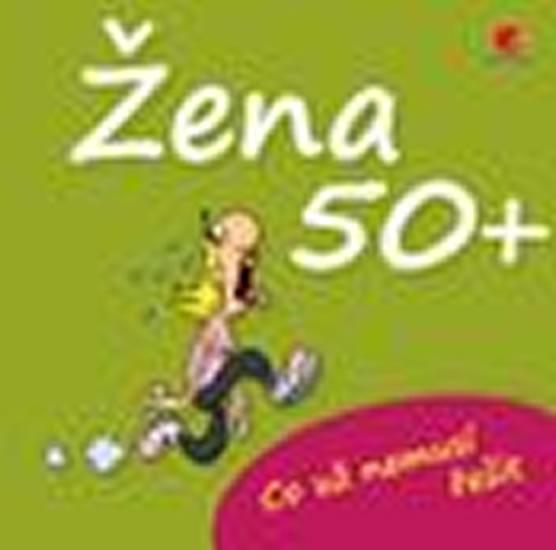 ŽENA 50+