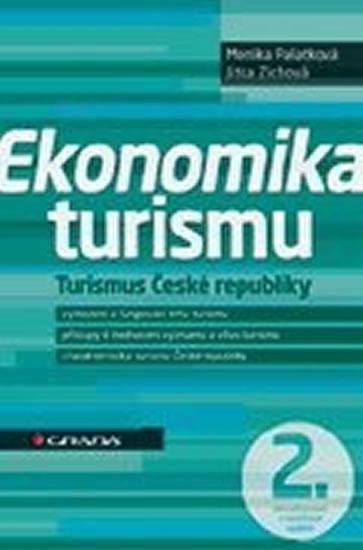 EKONOMIKA TURISMU - TURISMUS Č