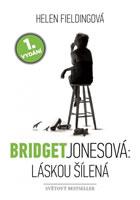 Detail titulu Bridget Jonesová - Láskou šílená