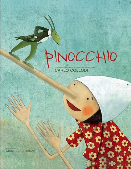 PINOCCHIO - NV
