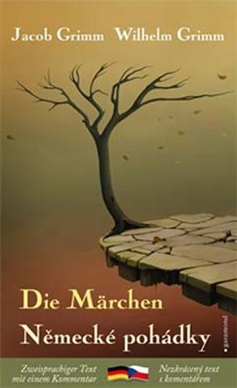 DIE MARCHEN NĚMECKÉ POHÁDKY