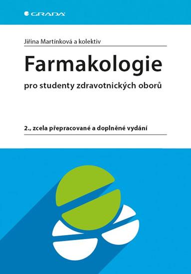 FARMAKOLOGIE - PRO STUDENTY ZD