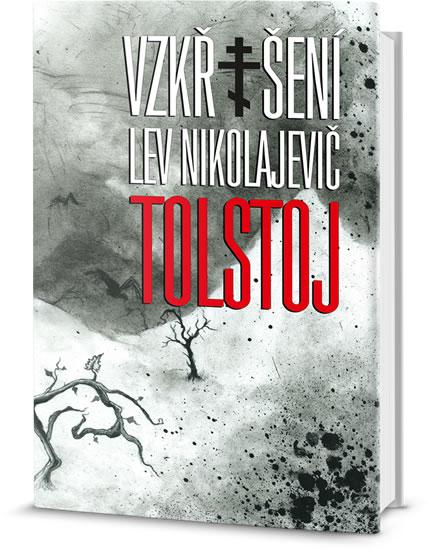 Vzkříšení - Tolstoj Lev Nikolajevič