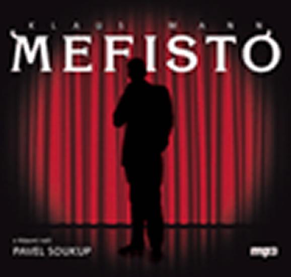 CD Mefisto  CDmp3