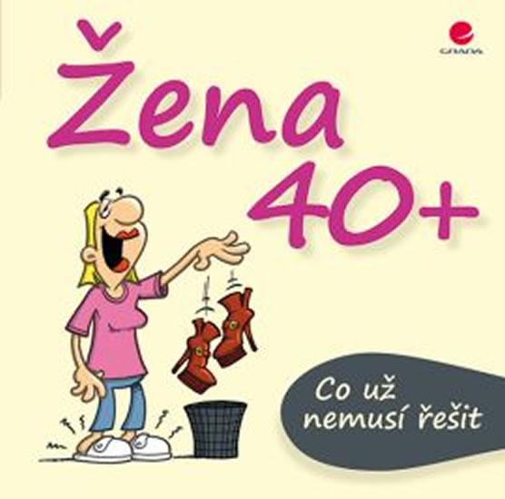ŽENA 40+