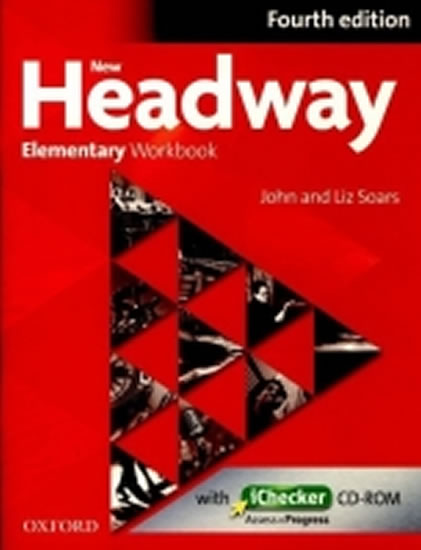 New Headway Elementary Fourth Edition Pdf