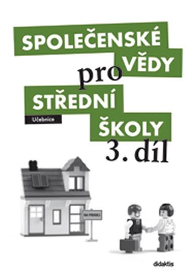 Společenské vědy pro SŠ - 3 (učebnice) - 2. vydání