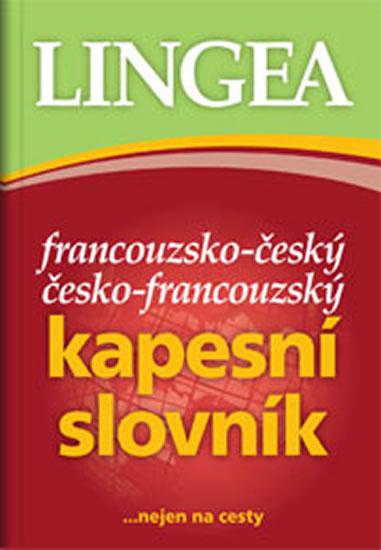 FČ-ČF KAPESNÍ SLOVNÍK - 4. VYDÁNÍ
