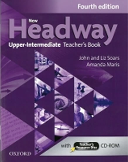 New Headway 4ed. Upper TB