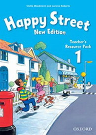 New Happy Street 1 TRP