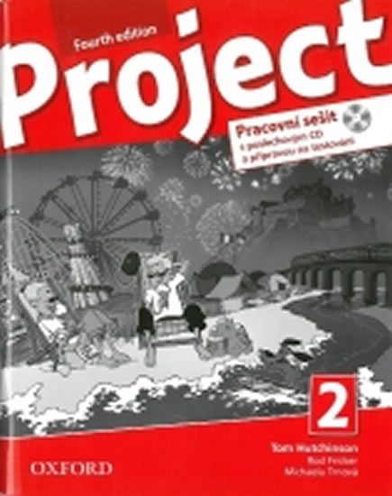 PROJECT 2 WB 4.EDICE
