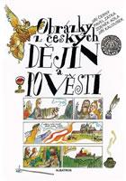 Detail titulu Obrázky z českých dějin a pověstí