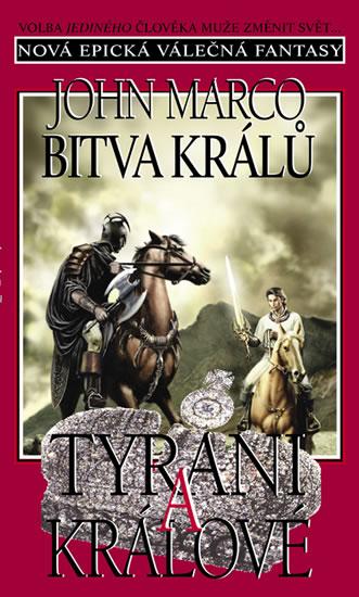 Bitva králů - Tyrani a králové 4
