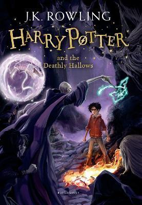 HP 7 DEATHLY HALLOWS