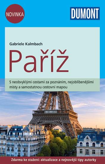 PAŘÍŽ / DUMONT NOVÁ EDICE