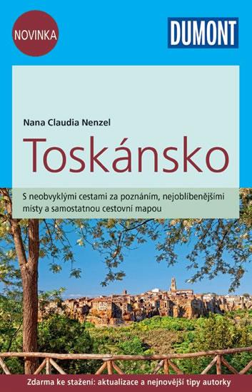 TOSKÁNSKO / DUMONT NOVÁ EDICE