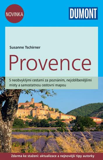 PROVENCE / DUMONT NOVÁ EDICE