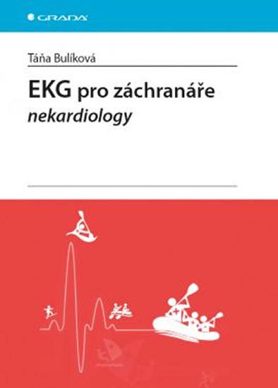 EKG PRO ZÁCHRANÁŘE