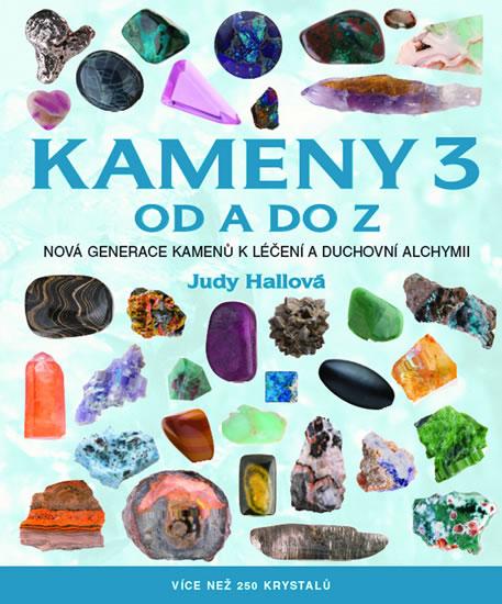 KAMENY OD A DO Z 3.