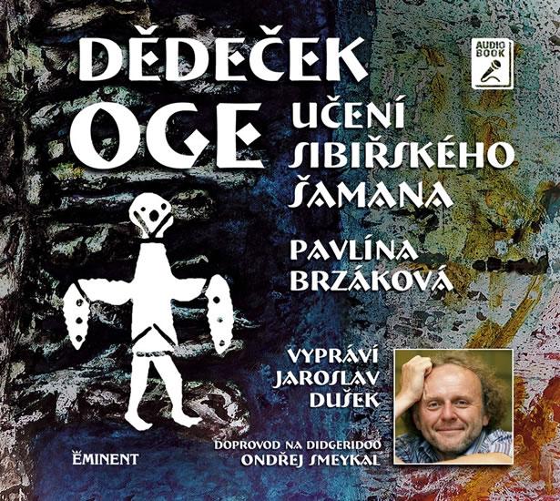 CD DĚDEČEK OGE