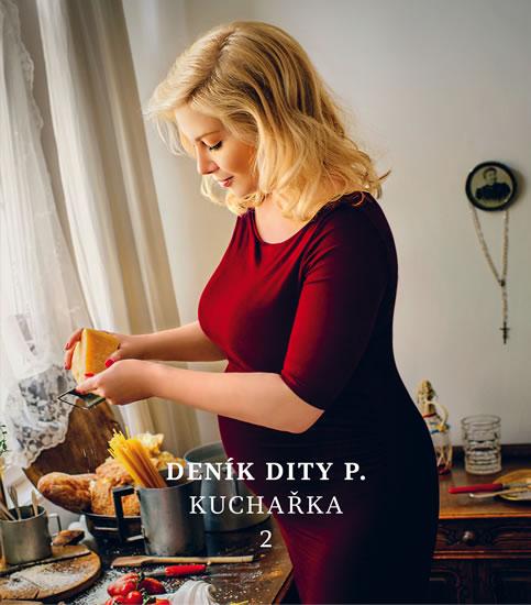 DENÍK DITY P. 2 KUCHAŘKA