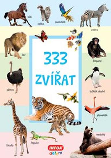 333 zvířat - neuveden