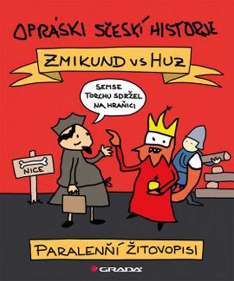 OPRÁSKI SČESKÍ HISTORJE - SPEC
