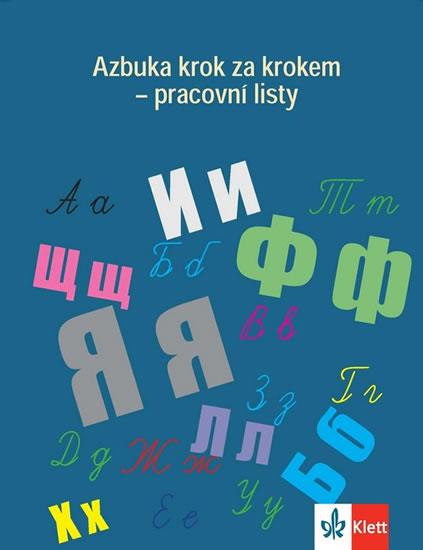 Kniha Klass 1 Pracovni Listy Pro Nacvik Azbuky Knizniklub Cz