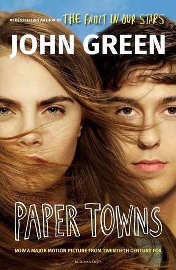 Paper towns (film tie in)