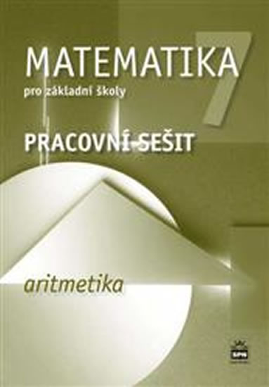 MATEMATIKA 7 PS ARITMETIKA
