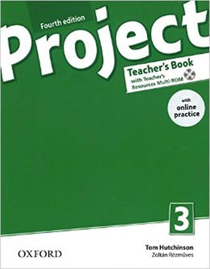 Project Fourth ed.3 TB