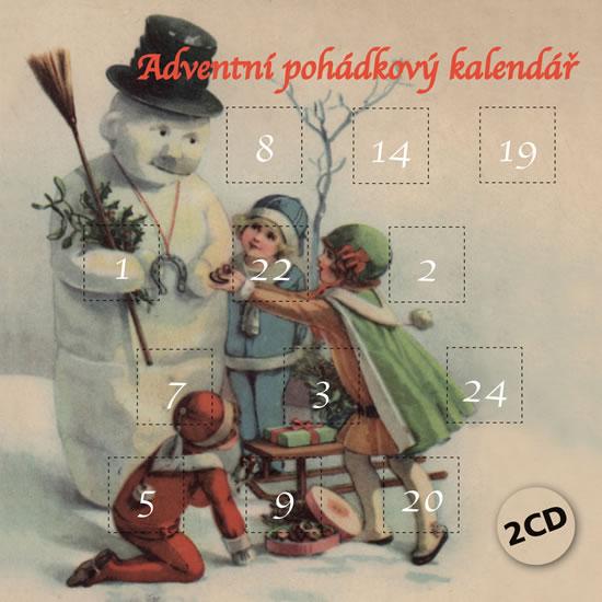 CD ADVENTN� POH�DKOV� KALEND��