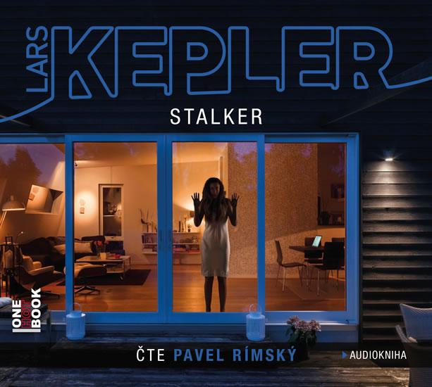 CD Stalker (Čte Pavel Rímský)