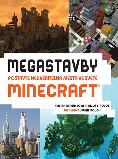 MEGASTAVBY - POSTAVTE NEUV��ITELN� M�STA VE SV�T� MINECRAFT