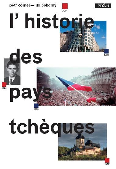 STRUČNÉ DĚJINY ČESKÝCH ZEMÍ (FRANCOUZSKY