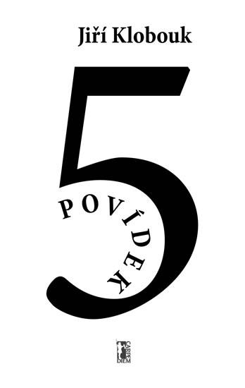 5 povídek - Klobouk Jiří