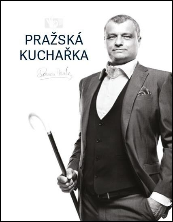 PRAŽSKÁ KUCHAŘKA