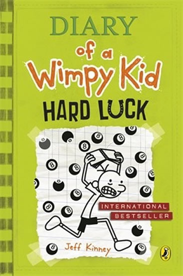 Diary of Wimpy Kid - Hard Luck
