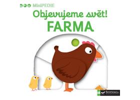 MiniPEDIE - Objevujeme svět! Farma