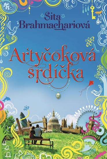 Artyčoková srdíčka - Brahmachariová Sita
