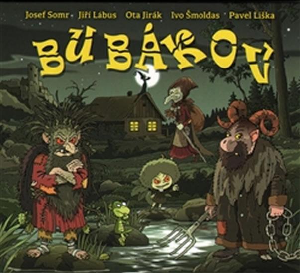 CD Bubákov
