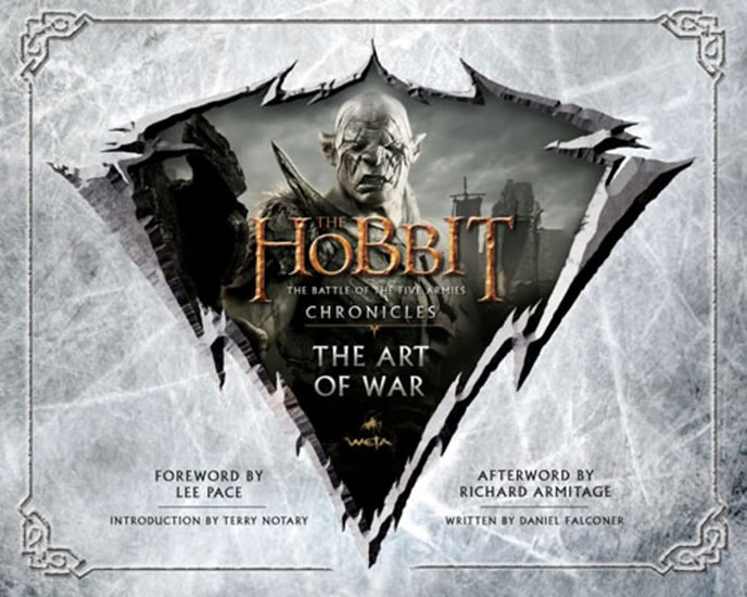 Hobbit: The Battle of the Five Arms, The Art of War