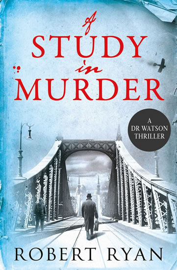 A Study in Murder - Ryan Robert